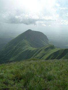 Mount Nimba Strict Nature Reserve Guinea, Liberia and Côte d'Ivoire UNESCO