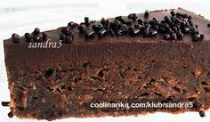 Torte Recepti, Kolaci I Torte, Baking Recipes, Cake Recipes, Dessert Recipes, Lemon Brownies, Serbian Recipes, Torte Cake, Chocolate Cookie Recipes