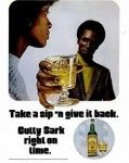 Sexist Whisky Ads