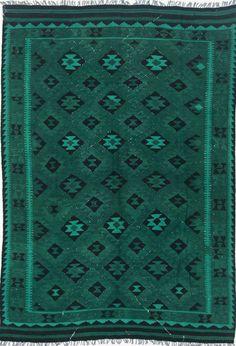 1000 images about nuloom vintage kilim rugs on pinterest contemporary interior design print - Ways decorating using kilim print ...