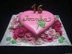 celkav | Dorty – rajce.net Birthday Cake, Desserts, Food, Tailgate Desserts, Deserts, Birthday Cakes, Essen, Postres, Meals