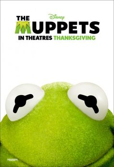 The Muppets Movie Poster #5 - Internet Movie Poster Awards Gallery