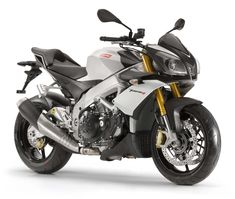 2014 Aprilia Tuono V4 R APRC ABS – Now with Bosch 9MP ABS, 167 Horsepower, & More Letters in Its Name
