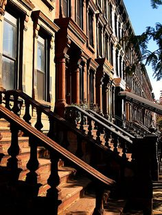 Harlem New York  | Quartier  -   | Voyage
