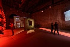 Chile Pavilion. Image © Andrea Avezzù, Courtesy of la Biennale di Venezia