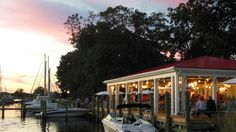 11 Best Places To Eat In Annapolis 6 17 Waterfront Restaurant Restaurants