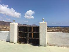 Cabo de Gata. Almería - España