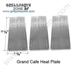 56 Best Grand Cafe Gas Grill Replacement Parts images in