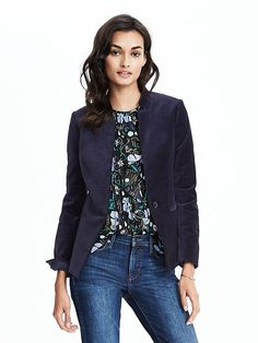 the whole outfit - fabulous! from banana republic!