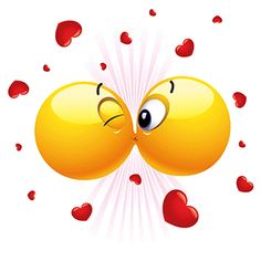 Animated Smiley Faces, Funny Emoji Faces, Animated Emoticons, Funny Emoticons, Smileys, Love Smiley, Emoji Love, Emoji Images, Emoji Pictures