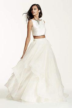 Galina Signature Wedding Dresses & Gowns | David's Bridal