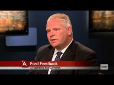 """Toronto Star City Hall reporter Robyn Doolittle characterized the Rob Ford story as """"the world's most infamous mayor and his troubled family"""". Rob Ford, Toronto Star, We The People, Politics, Digital, World, City, Turning, Communication"""