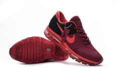 Nike Air Max 2017 Men Red Black Running Shoes - Buy your favorite Cheap Nike Air Max online.Online shopping Nike Air Max 2017 Men Red Black Running Shoes for cheap in high quality.Discount Nike Air Max 2017 Running Shoes at this website. All Nike Shoes, Running Shoes On Sale, Nike Shoes Cheap, Nike Shoes Outlet, Black Running Shoes, Red Shoes, Nike Running, Men's Shoes, Nike Air Max 2017