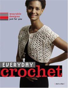 Everyday Crochet: Wearable Designs Just for You von Doris Chan http://www.amazon.de/dp/0307353737/ref=cm_sw_r_pi_dp_-3cWwb19QFECG