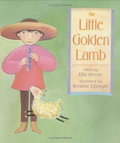 A retelling of the traditional Hungarian tale in which a poor, but good-hearted lad finds his fortune with the aid of a little golden lamb to which everyone that touches it sticks. Bedtime Reading, Retelling, Lamb, My Books, Christmas Ornaments, Holiday Decor, Sticks, Traditional, Christmas Jewelry