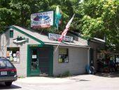 Hatch's Fish and Produce Market, Wellfleet, Cape Cod
