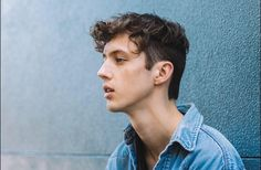 'You're driving me WILD' troye is just so beautiful