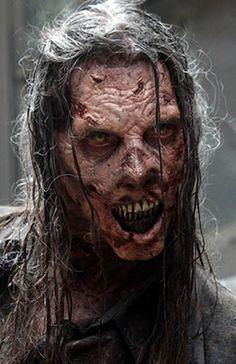 The Walking Dead Season 5 Walker