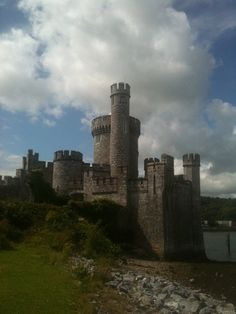 Blackrock Castle Observatory, Cork
