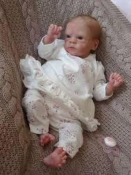 Image result for meredith reborn doll bonnie brown