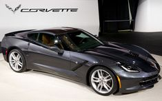 Interview: Tom Peters and the 2014 Chevrolet Corvette Stingray - We talk inspiration, heritage and hate mail with the designer of the hottest new American sports car