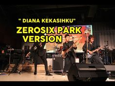 """diana"" zero six park version"