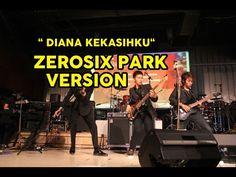 """diana"" zero six park version"