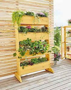 Moje oáza v zeleni: Zahradní nábytek – v Tchibo