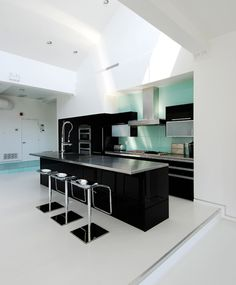 Mid Century Modern Design | mid century modern kitchen design ideas Mid century modern kitchen ...