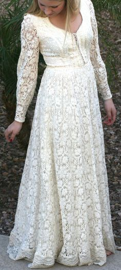 wedding dress gunne sax