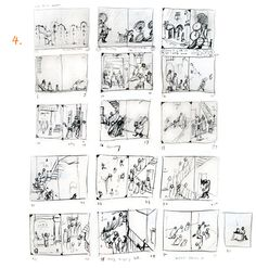 Storyboarding  What is a storyboard? A storyboard is a
