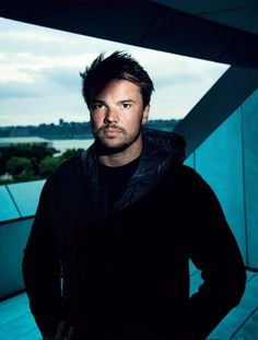 Inside the futuristic projects, hyperactive life and controversial success of architect Bjarke Ingels.