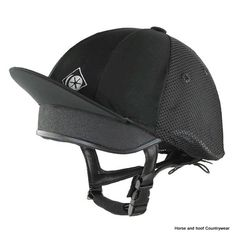 Charles Owens Adventura Skull Cap This lightweight helmet is ideal for active equestrians and in particular Endurance riders It has removable machine Riding Hats, Horse Riding, Riding Helmets, Equestrian Outfits, Equestrian Style, Equestrian Supplies, Horse Fashion, English Riding, Country Outfits