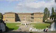 J3 - Palazzo Pitti -