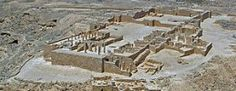 Wineries, Farms, and Archeological Wonders on the Negev Spice Route.