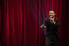 Hilmy teruskan cabaran program komedi Indonesia - http://atosbiz.com/hilmy-teruskan-cabaran-program-komedi-indonesia/