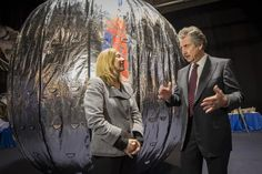 Presence Of Aliens: Space Industry CEO 'absolutely convinced' About Th...