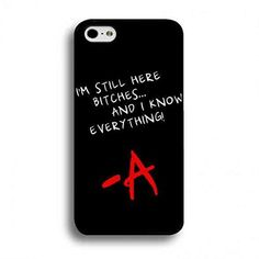 Apple iPhone Protection Pretty Little Liars ZurüCk… Funny Phone Cases, Bling Phone Cases, Cool Iphone Cases, Diy Phone Case, Iphone Phone Cases, Iphone 8, Phone Covers, Pretty Little Liars, Apple Iphone 6