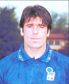 Alberigo EVANI - Italia 1994
