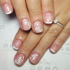 Nail Designs, Nails, Beauty, Nail Art, Finger Nails, Ongles, Nail Desings, Beauty Illustration, Nail
