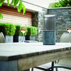 neue pendelleuchten wandleuchten deckenleuchten f r den au enbereich sind da. Black Bedroom Furniture Sets. Home Design Ideas