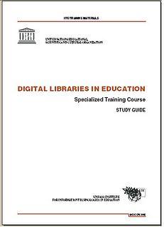 Bibliotecas Digitales en Educación: Curso de Formación Especializada | Universo Abierto