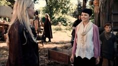 Once Upon A Time - Bloopers & Outtakes - Seasons 1 and 2 (HD) this is so funny, I love all of them!!
