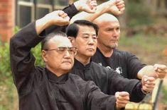Haiwan jōdan uchi nagashi uke