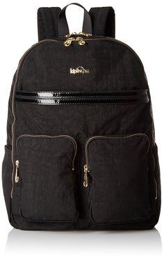 Kipling Tina Backpack * For more information, visit image link.