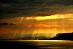 Beautiful Dead Sea picture via local photographer!