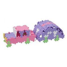 Plusplus mini pastel 300 pièces