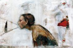sol halabi paintings - Buscar con Google