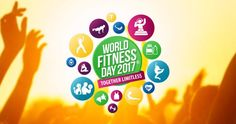 World Fitness Day 2017: Tickets gewinnen für das Event in Frankfurt | Sports Insider Magazin