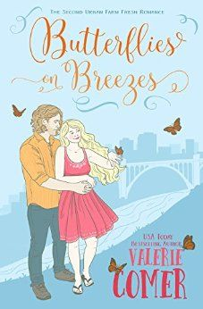 Butterflies on Breezes by Valerie Comer: My Review - Mommynificent